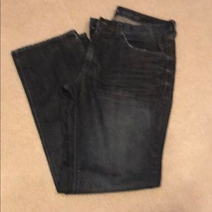 Arizona Slim Straight Jeans